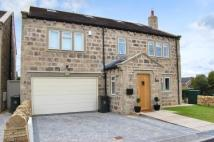 6 bed Detached home in Hardaker Croft...