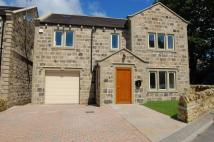 Detached house for sale in Hardaker Croft, Baildon...
