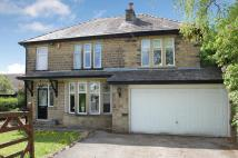 6 bed Detached property for sale in Rylstone Road, Baildon...