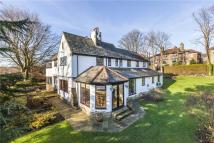 Detached property in Long Meadows & Plot Of...