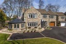 Detached property for sale in Ladderbanks Lane...