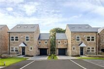 5 bedroom new home in Chestnut Gardens...