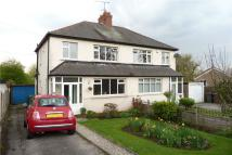 3 bedroom semi detached property in New Road Side, Rawdon...