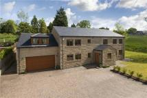 Detached house for sale in Hillings Lane...