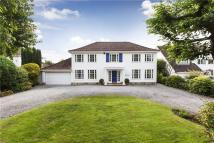 4 bedroom Detached property in Thorpe Lane, Guiseley...