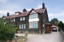 semi detached house for sale in Leeds Road, Rawdon...