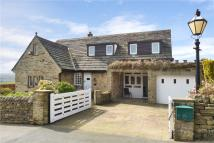 3 bed Detached home in Dean Lane, Hawksworth...