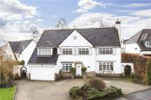 Detached property for sale in Thorpe Lane, Guiseley...