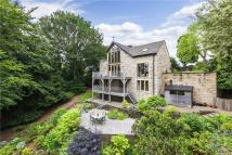 5 bed Detached property in Old Hollings Hill...