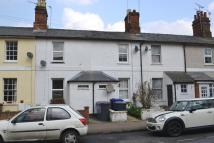 2 bed Town House to rent in All Saints Road...