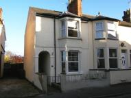 3 bedroom End of Terrace house to rent in Park Lane, Newmarket, CB8