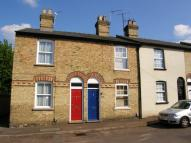 Town House to rent in Falmouth Street...