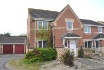 3 bed Detached house in Blackthorn Court, Soham...