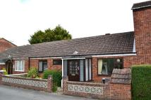 Terraced Bungalow for sale in Tulyar Walk, Newmarket...