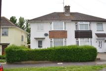 semi detached home in Millbank, Newmarket...