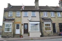3 bedroom Terraced house in Green Road, Newmarket...