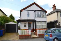Detached property in STAMFORD STREET...