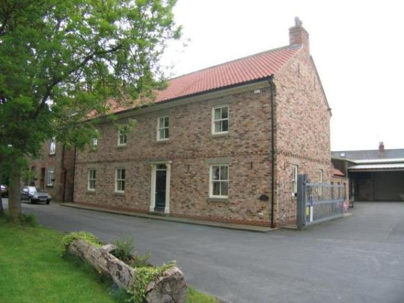 Foundry House