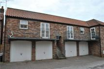 4 bedroom Apartment in Belle Vue Terrace, Ripon...