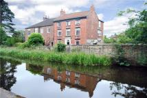 6 bed semi detached property in Canal Road, Ripon...