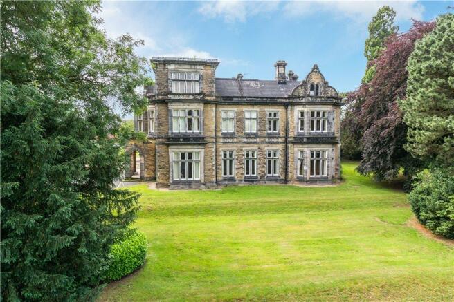 Highfield House. 12 bedroom detached house for sale in Highfield House  Kearsley
