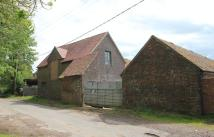 Barn Conversion for sale in Under Road, Hailsham