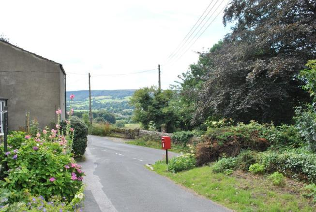 View To Pateley