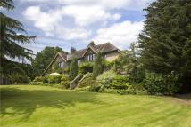 5 bed Detached house for sale in Moor Lane...