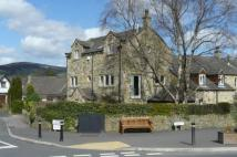 Terraced house for sale in Park Crescent, Addingham...
