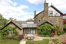 6 bed Detached property in Wilton Road, Ilkley...