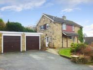 Detached property for sale in Hollingwood Gate, Ilkley...