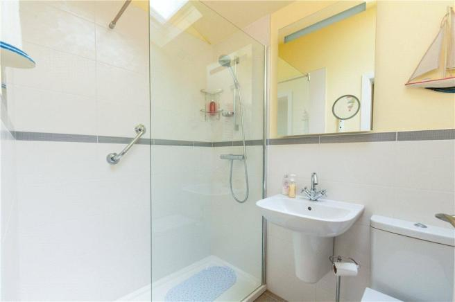 G/F Shower Room