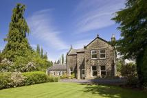 4 bed Detached property for sale in Burley Road, Menston...