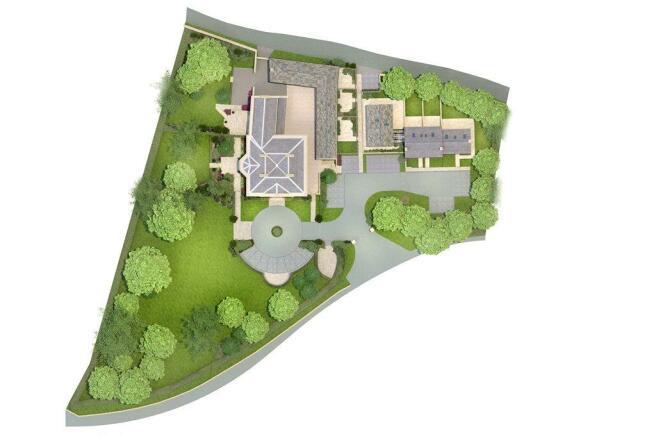 Site Aerial Image