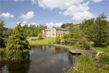 5 bed Detached house in Hebden Road, Grassington...