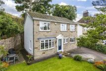 3 bed Detached home for sale in Cowpasture Road, Ilkley...