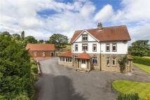 7 bedroom Detached home for sale in Moor Lane, Menston...