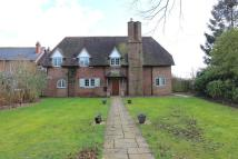 3 bed Detached home to rent in Hampton Road, Knowle