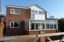 4 bed Detached home in Dale Park View...