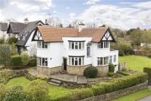 4 bed Detached property for sale in Creskeld Lane, Bramhope...
