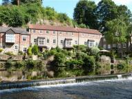 2 bed Terraced property in Castle Mills, Waterside...