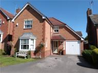 4 bed Detached home in Appleby Crescent...