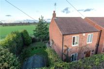 3 bed Detached home for sale in York Road...
