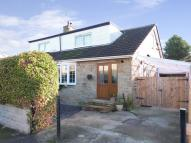 3 bed semi detached property in Park Avenue...