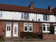 2 bed Terraced property in South View...