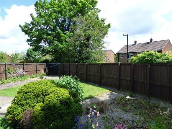 Substantial Garden