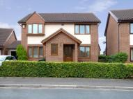 Detached house for sale in The Chase, Knaresborough...