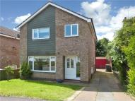 Detached home in Bransdale Grove...