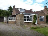 Detached home for sale in Station Road...