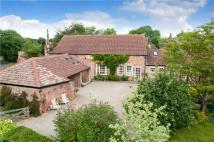 Barn Conversion in Beck House...